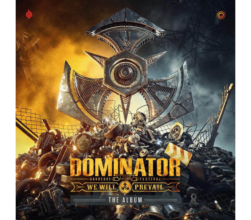 CD Dominator 2020