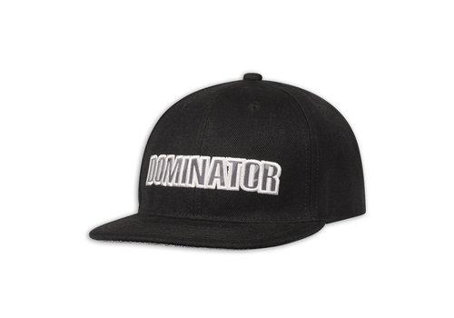 Dominator DOMINATOR SNAPBACK BLACK/DESSERT