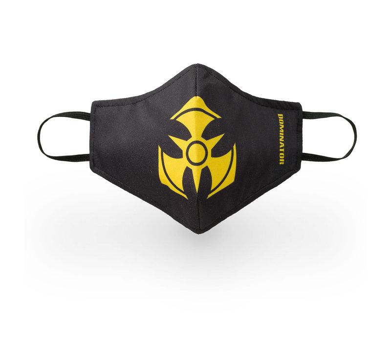 Dominator Face mask