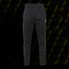 Dominator Dominator track pants black/yellow