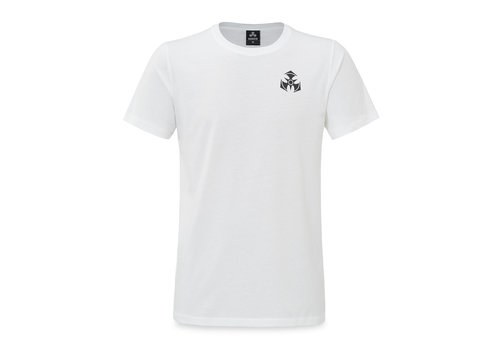 Dominator Dominator T-Shirt white/black