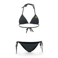 Dominator bikini grey/yellow