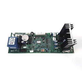 ELECT. BOARD CPU AS. G6000, D/R.S.230V Gaggia Titanium