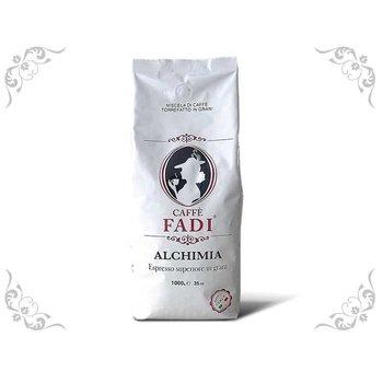 FADI ALCHIMIA Espresso koffiebonen 1kg