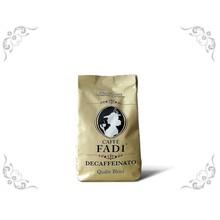 FADI Decaffeinated coffee beans 500g