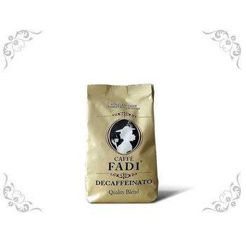 FADI FADI Decaffeinated coffee beans 500g