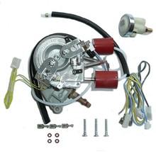Thermoblock RVS (Boiler J, Revisieset) 230V