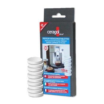 CERAGOL Premium Reinigingstabletten
