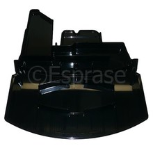 Lekbak ESAM 5 (zwart)