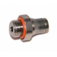 Koppeling G1/8 / 4mm (Legris)