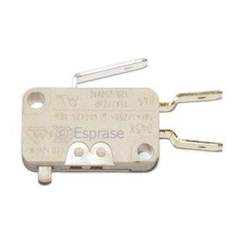 Microschakelaar (D41X)