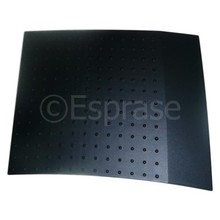 Deksel bonenreservoir Z5, Z7 & X5 (zwart)