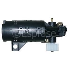 Aandrijfmotor zetgroep (Impressa S-serie)