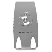 Paneel koffieuitloop Z5 (Chrome)