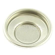 Rancilio 1 kops filterbakje (7 gram)