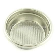 Rancilio 2 kops filterbakje (14 gram)