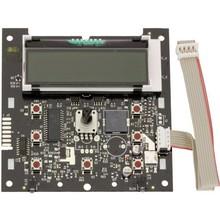 Bedieningspaneel met display ECAM 23.450