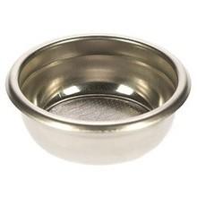 Gaggia 2 kops filterbakje (14 gram)
