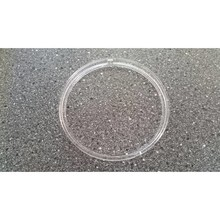 Ring voor verlichting bonencontainer