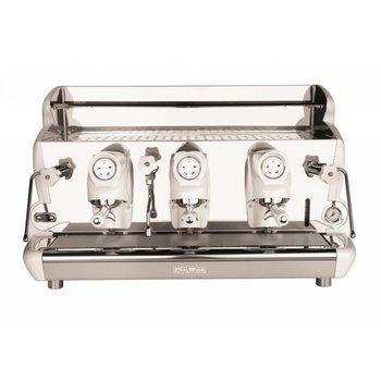 IZZO SORRENTO AUTOMATICA 2 groep espresso machine