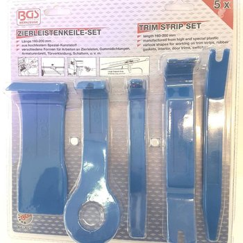 Disassembly tools kit