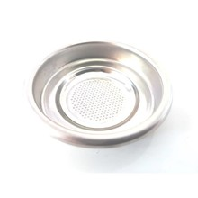 Filter tray for coffee pods
