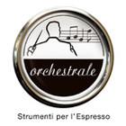 Orchestral espresso machines