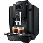 Fully automatic espresso machines