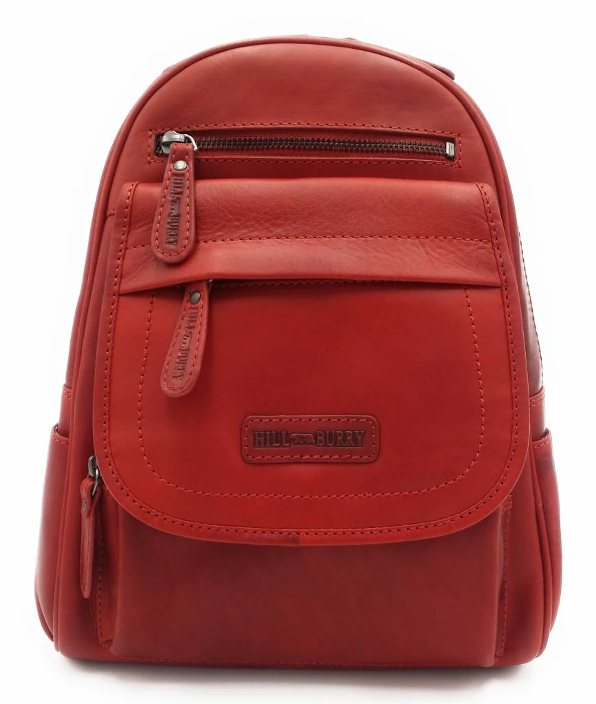 71f1a2f113 Hill Burry Hill Burry - VB10045 - 3109 - real leather - women - Backpack ...