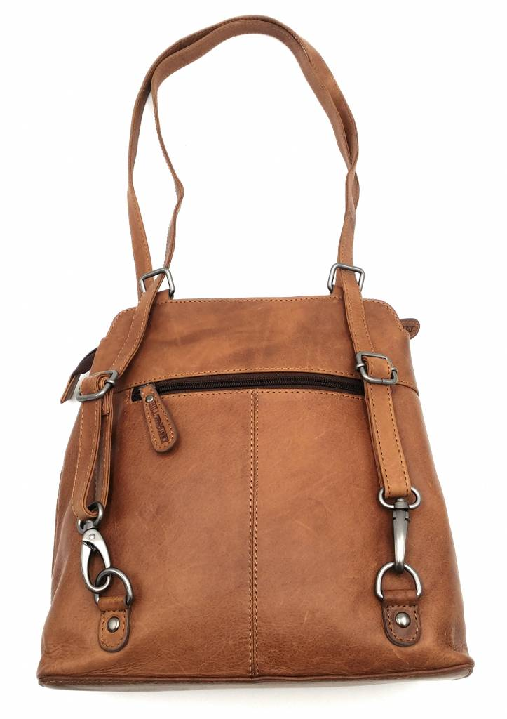 d9df6daa61b1 ... Hill Burry Hill Burry - VB100208 - 4065 - genuine leather - ladies  Backpack and shoulder ...