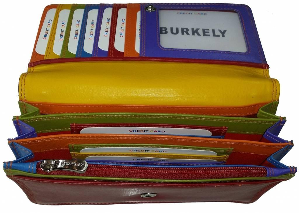 Burkely BURKELY Luxux dame geldbörse