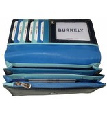 Burkely BURKELY LUXE DAMES PORTEMONNEE