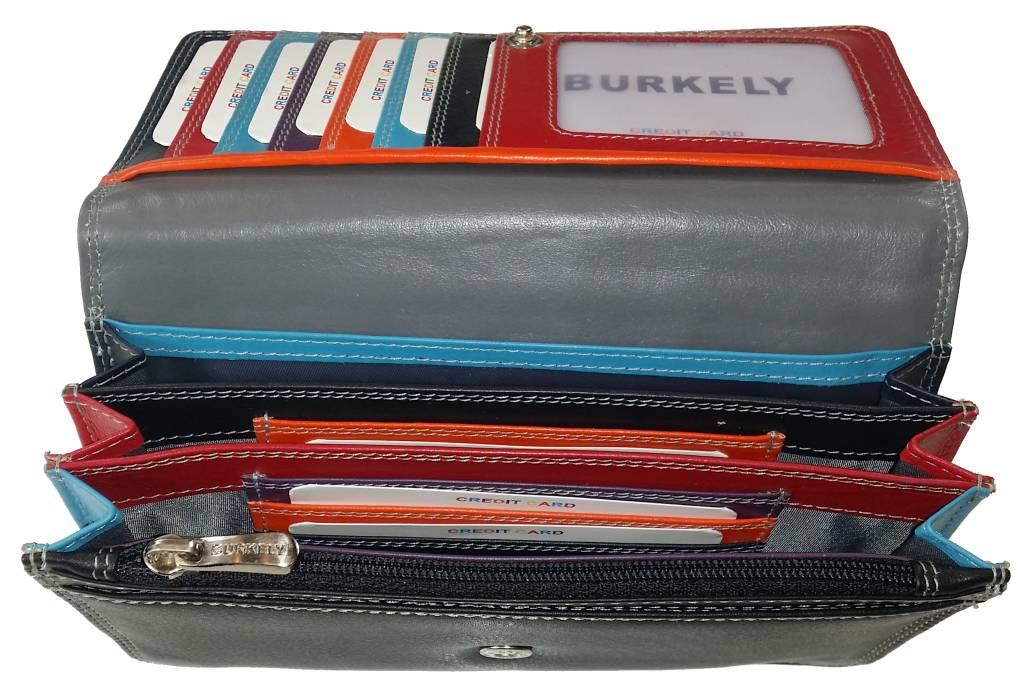Burkely BURKELY Luxuxdamen WALLET
