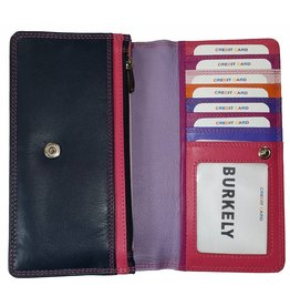 Burkely BURKELY LUXURY LADIES WALLET