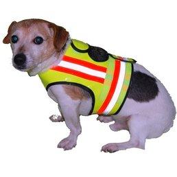 Veiligheidsvest hond