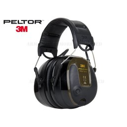 Peltor Protac shooter