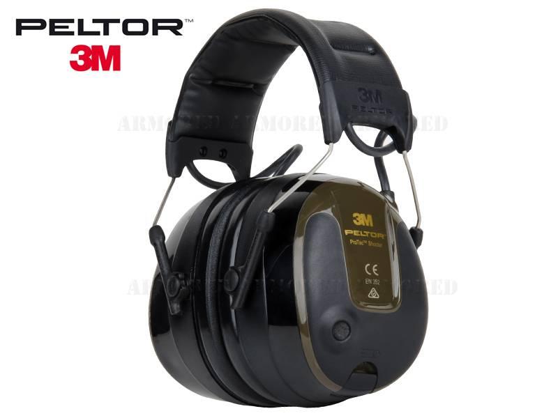 Peltor Protac shooter