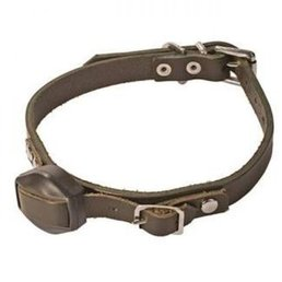 Deben Terrier finder halsband