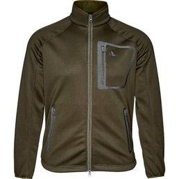 Seeland Hawker storm fleece jacket