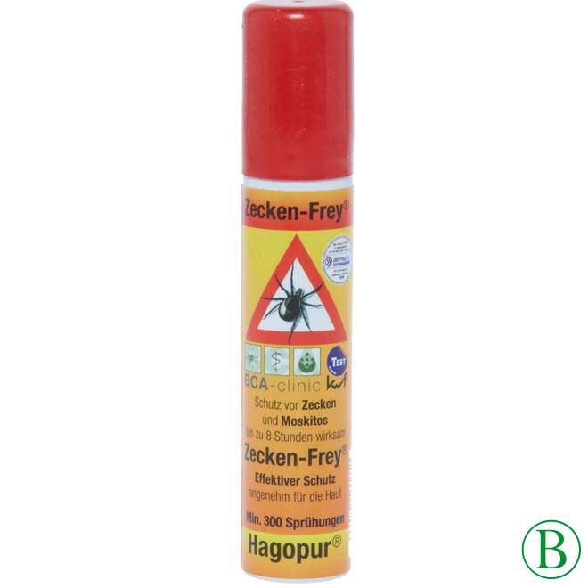 Hagopur Teken spray