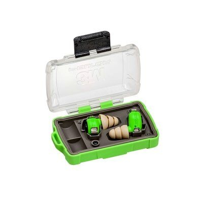 3M Electronic Earplug
