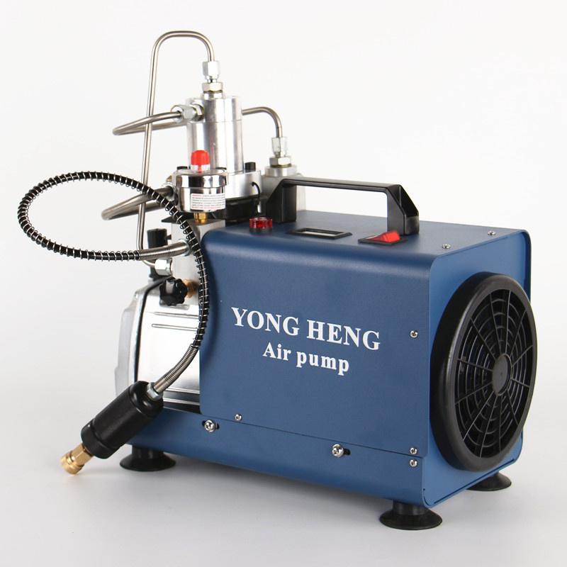 yong heng PCP compressor 300 bar