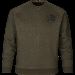 Seeland key-point pine sweatshirt green