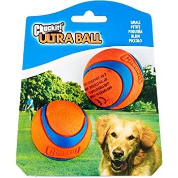 Chuckit Ultra Ball small/medium/large