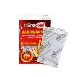 Thermopad handverwarming 12 uur