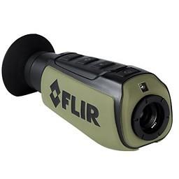 Flir  Scout II 640 Warmtebeeldcamera