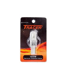 Tracer  Vervanglamp 75w/100w