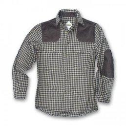 Flanel hemd