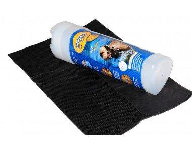 Hond handdoek