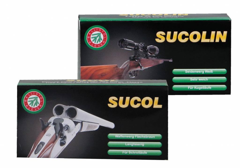 Ballistol Sucolin/Sucol reinigingstouw